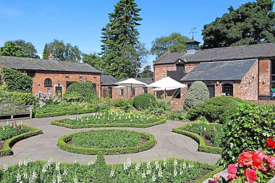 Bantock House - Wolverhampton, a free activity for the family!