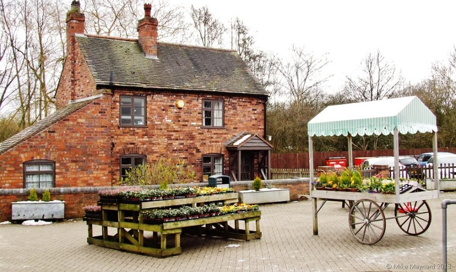 Forge Mill Farm, West Bromwich, a free fun day for the whole family.