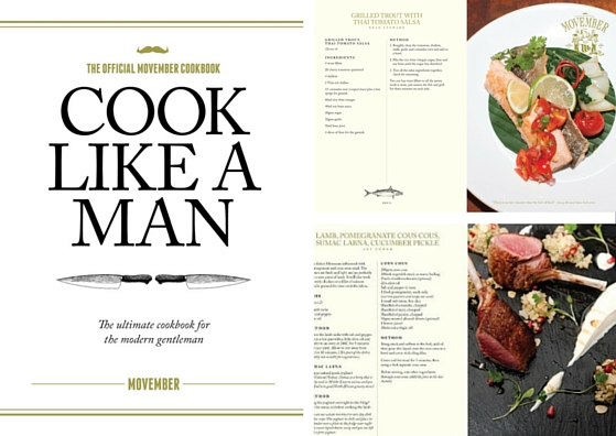 Street UK - Fathers Day Gift under 15 - Cook like a Man (2)