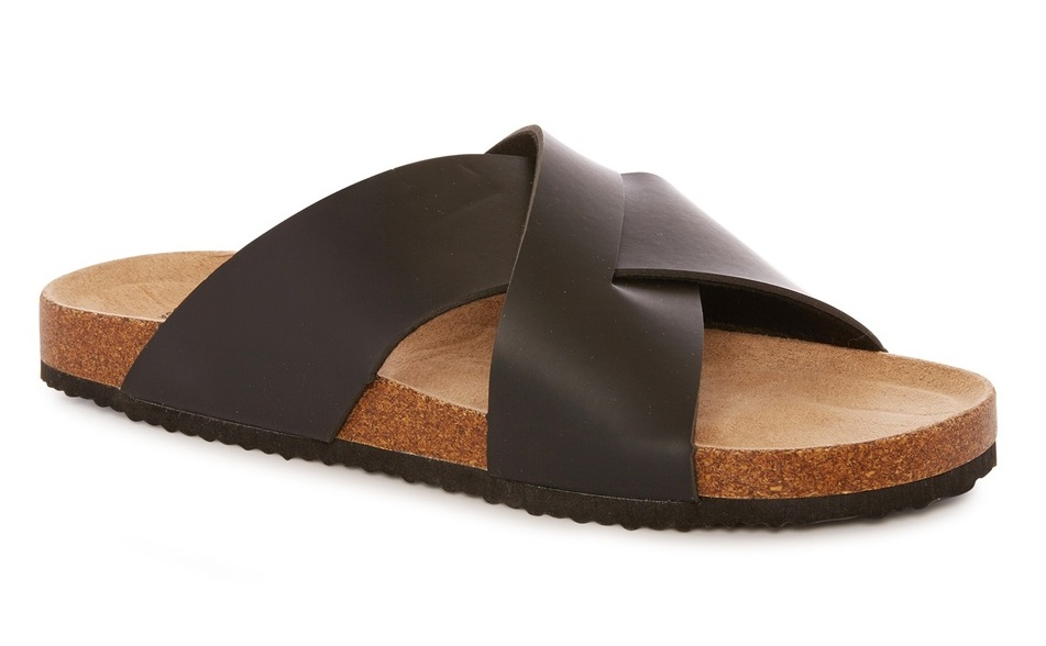 Street UK - Fathers Day Gift under 15 - Footbed Sandal
