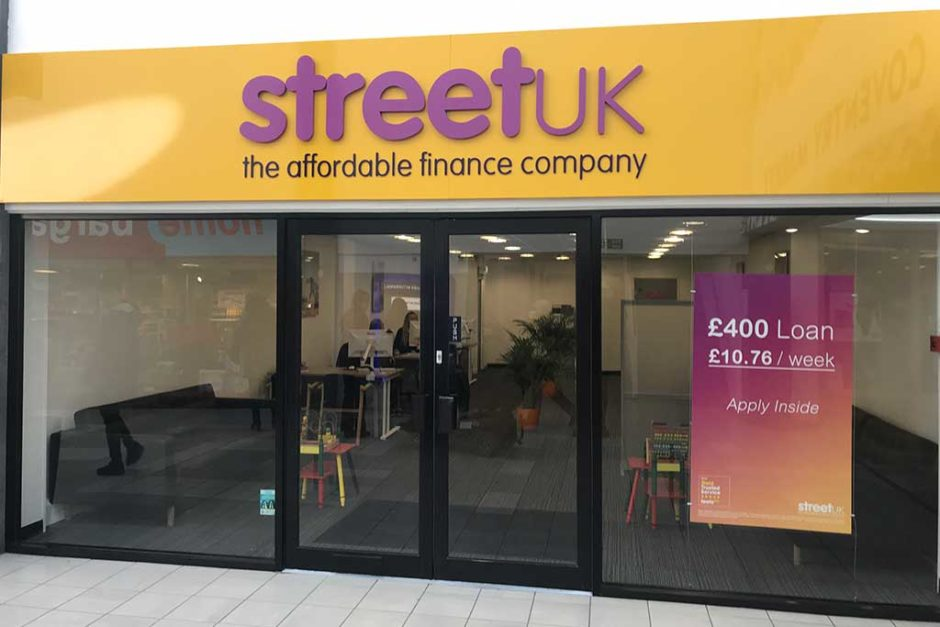street uk coventry branch front